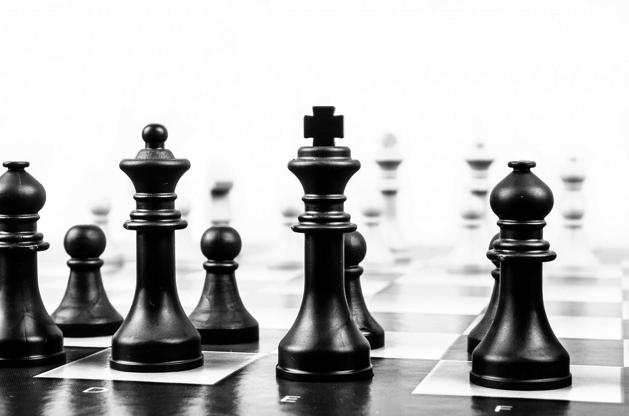 Les 4 perspectives d'une stratégie efficace